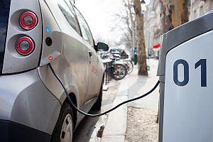 Водещи компании ще изградят мрежа от зарядни станции за електромобили в Европа