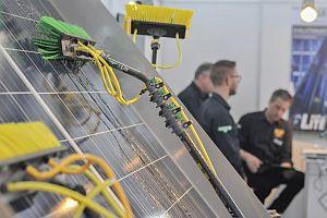 Преходът към възобновяема енергия ще е акцент на изложението New Energy Husum