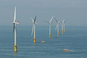 ABB и Aibel ще си сътрудничат в сферата на офшорната вятърна енергетика