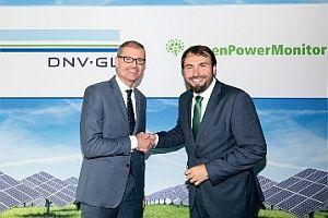 DNV GL придоби GreenPowerMonitor