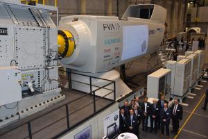 Schaeffler се включи в проект за изпитване на вятърни турбини