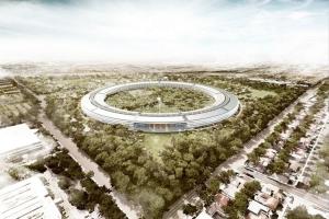 Apple учредява компания за търговия с възобновяема енергия