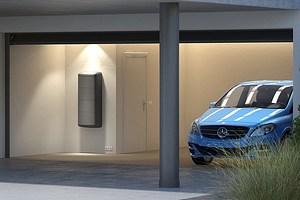 Mercedes-Benz навлиза на пазара за съхранение на енергия