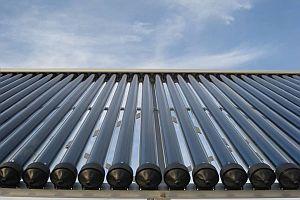 Община Благоевград обяви търг за изграждане на термична соларна инсталация