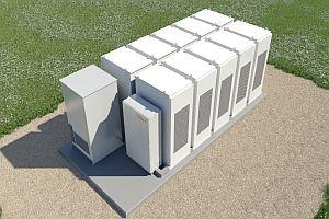 Tesla и Panasonic ще си партнират в производството на фотоволтаични модули