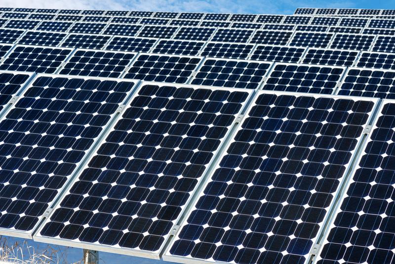 Очаква се 18% ръст на новите соларни мощности през 2019 г.