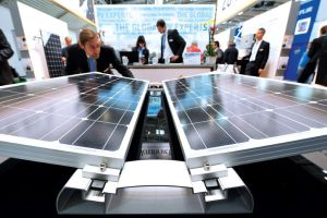 ����������� ����� �� Intersolar � ees Europe 2016 �� ������� �����������
