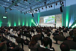 12-а Международна конференция за съхранение на енергия от възобновяеми източници IRES