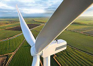 През 2016 г. в Европа са инсталирани 12,5 GW вятърни мощности
