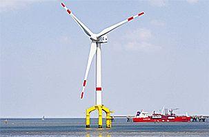 Технологични подобрения в областта на вятърната енергетика