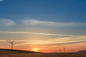 Siemens и Gamesa се обединяват в производството на вятърни турбини