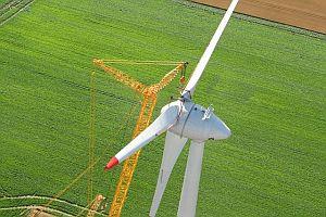 Разработват свръхмощни вятърни турбини по европейски проект
