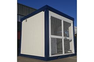 Френски производител на системи за съхранение на енергия търси партньори