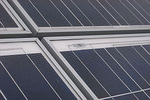 Нови 0,5 GW PV мощности ще бъдат инсталирани в Украйна