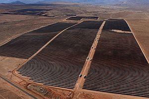 Google сключи договор за доставка на енергия с Acciona Energia