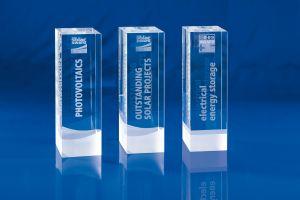 Обявиха финалистите за Intersolar Award