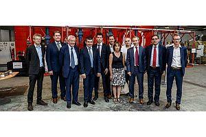 Veolia откри първия завод за рециклиране на PV панели в Европа