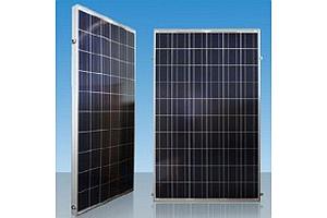 Хибриден соларен панел 250 W