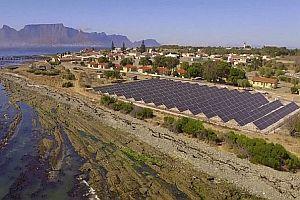 Решение на ABB осигурява соларна енергия за обект от списъка на ЮНЕСКО