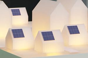Енергийната индустрия на бъдещето на Hannover Messe