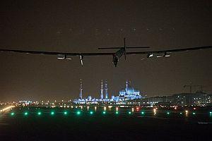 Solar Impulse приключи околосветското си пътешествие