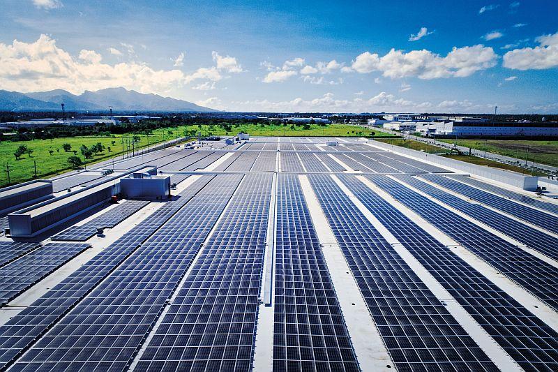 Fronius достави инвертори за соларна инсталация на Филипините